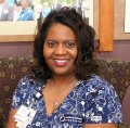 Teresa Rosser at Hospice & Palliative CareCenter