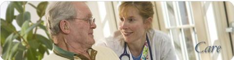 hospice winston salem
