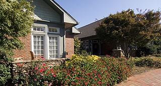kate b reynolds hospice home
