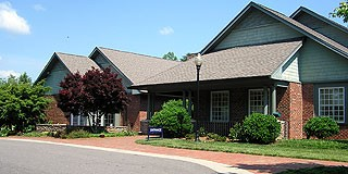 hospice home