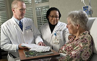 hospice winston-salem palliative