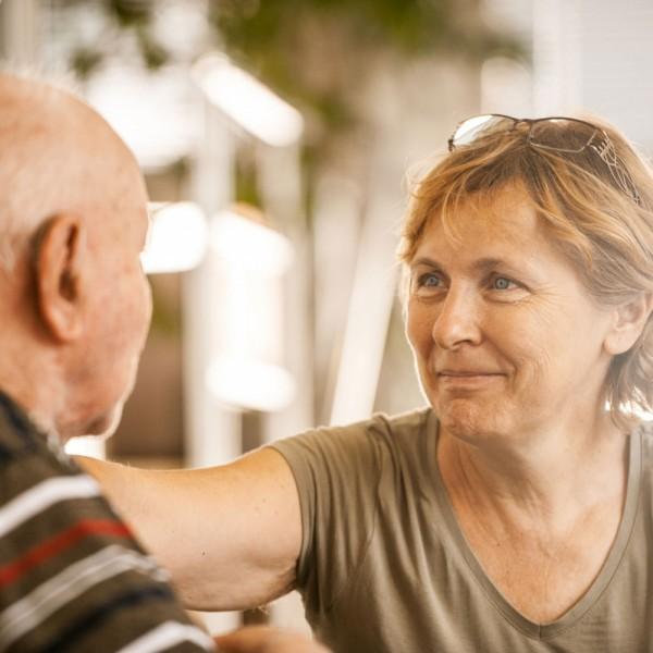 Trellis Supportive Care is North Carolina's original hospice and palliative care center