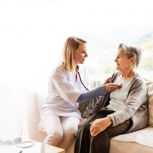 Trellis Supportive Care provides palliative care and support
