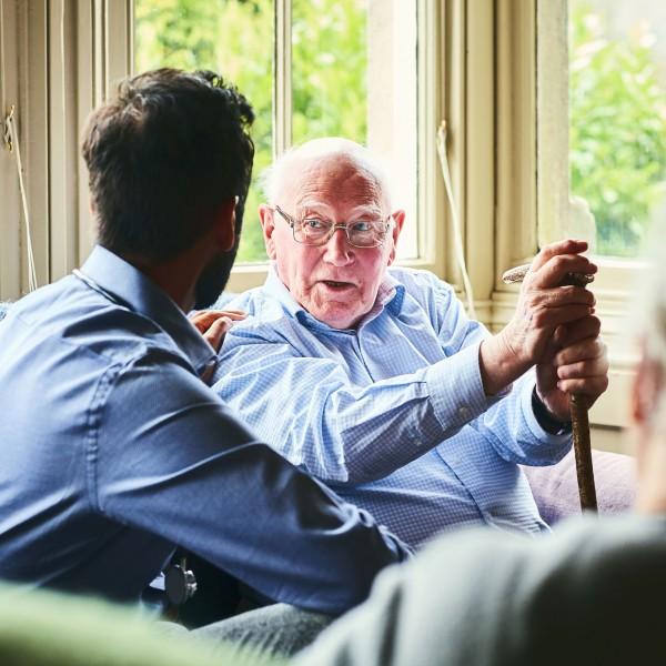 Trellis Supportive Care Palliative